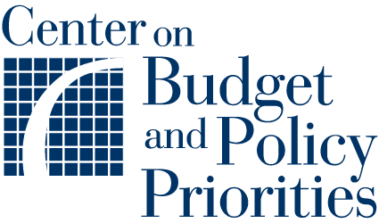 center on budget and policy priorities logo
