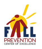 fall prevention center for excellence logo