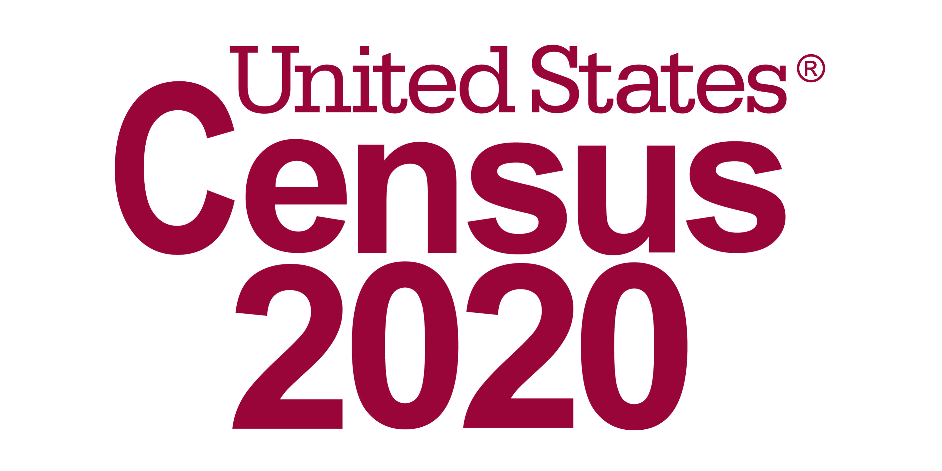 2020 Census official logo
