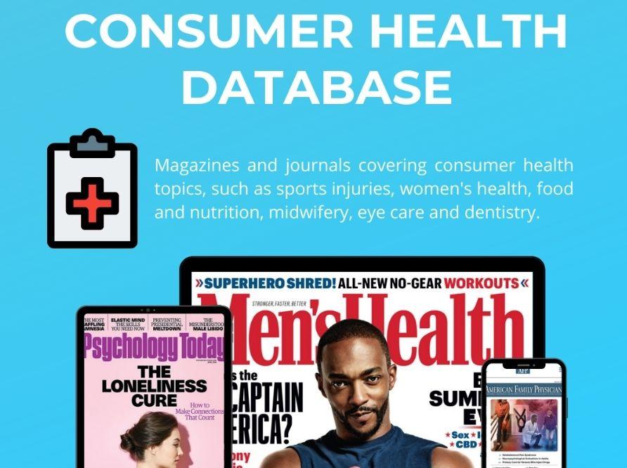 Consumer Health Database