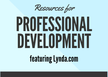 Professional Development Resources