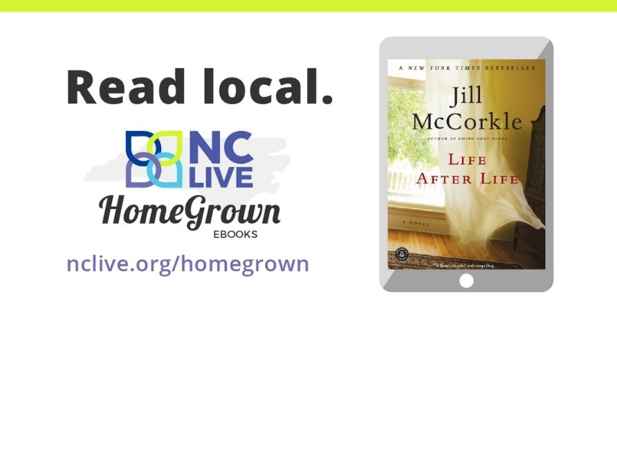 Homegrown (NC) eBook Collection