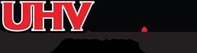UHV Library Logo