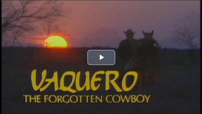 screenshot of documentary's title screen