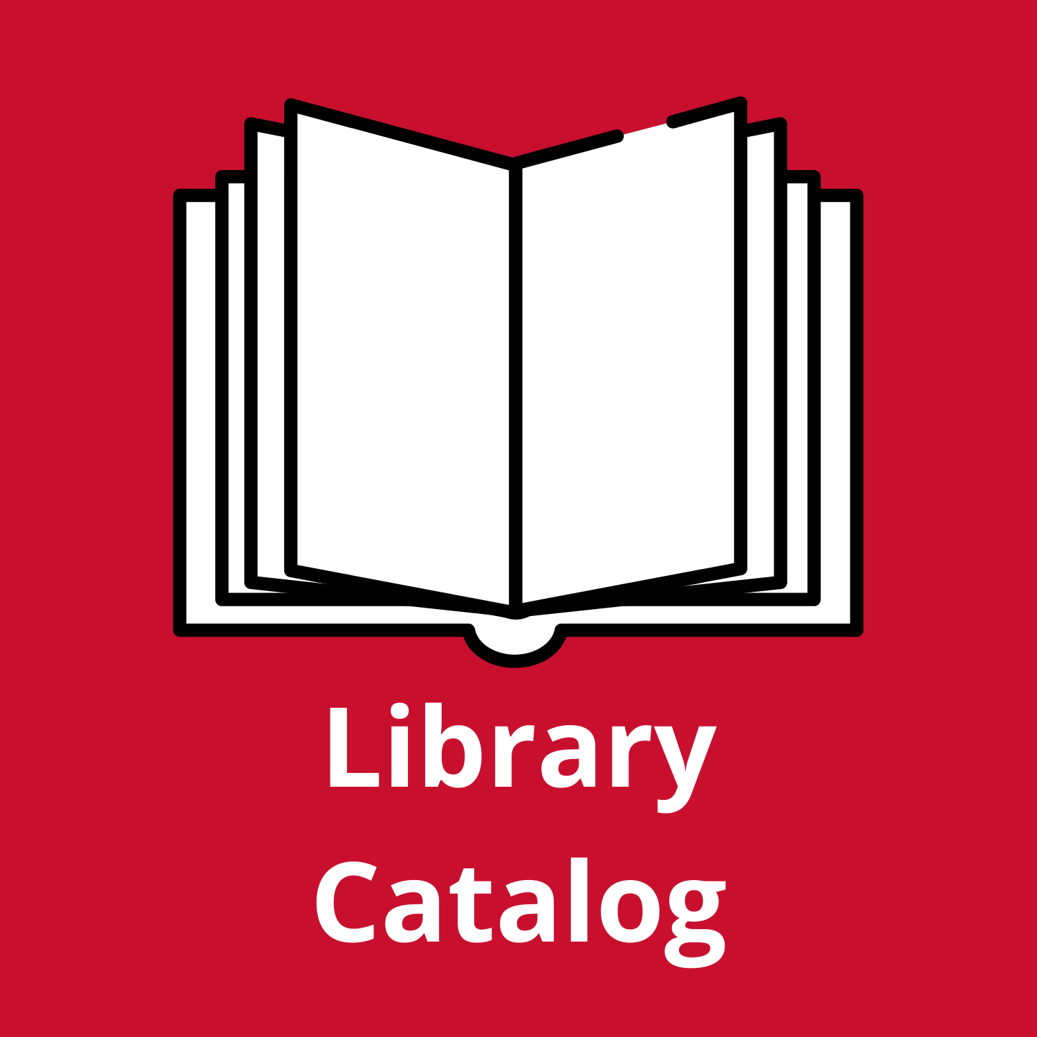 CCC Libraries Catalog