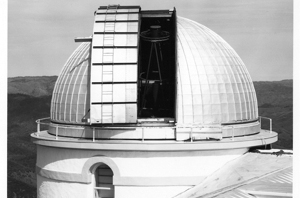 Lick Observatory Photographs