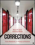 corrections book cover