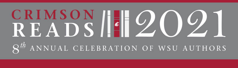 Crimson Reads Logo