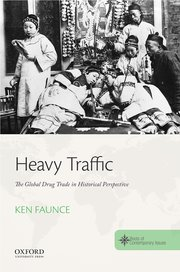 Heavy Traffic Book Cover