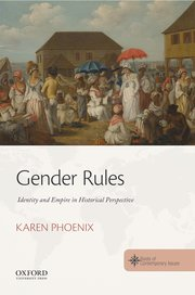 gender book cover