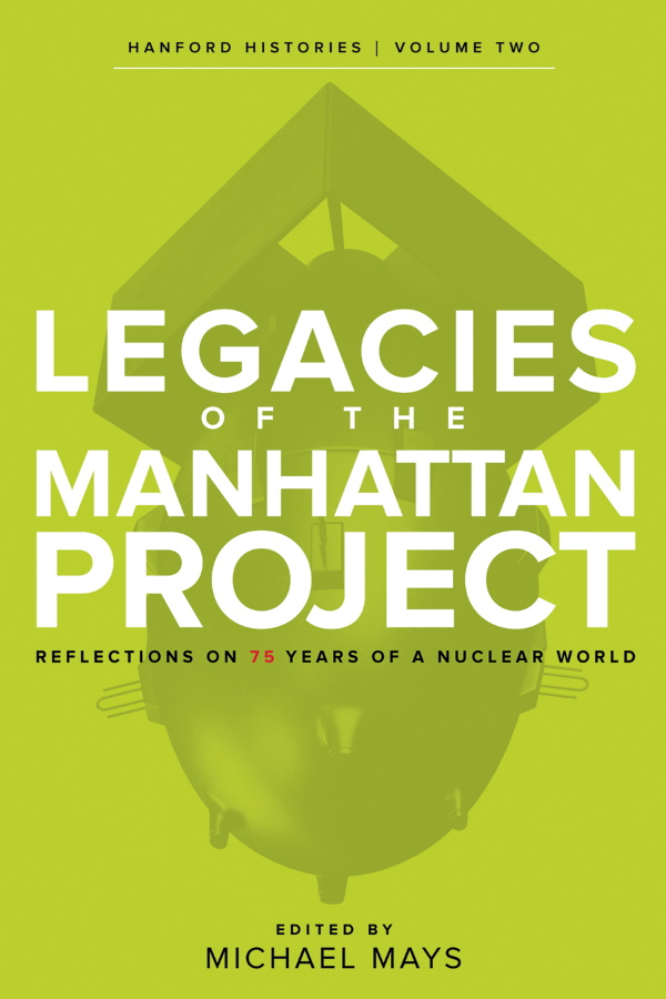 manhattan project book cover