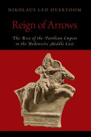 reign book cover