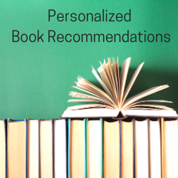 Personalized Book Recommendations