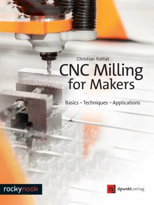 Cover image for CNC Milling for Makers