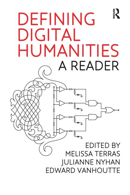 Defining digital humanities : a reader link to book