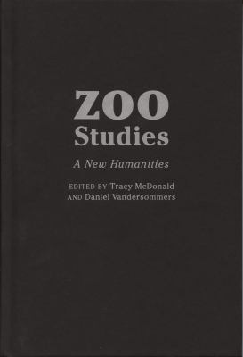 Zoo studies : a new humanities Link to book