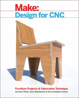 Cover image for the ebook Cesign for CNC