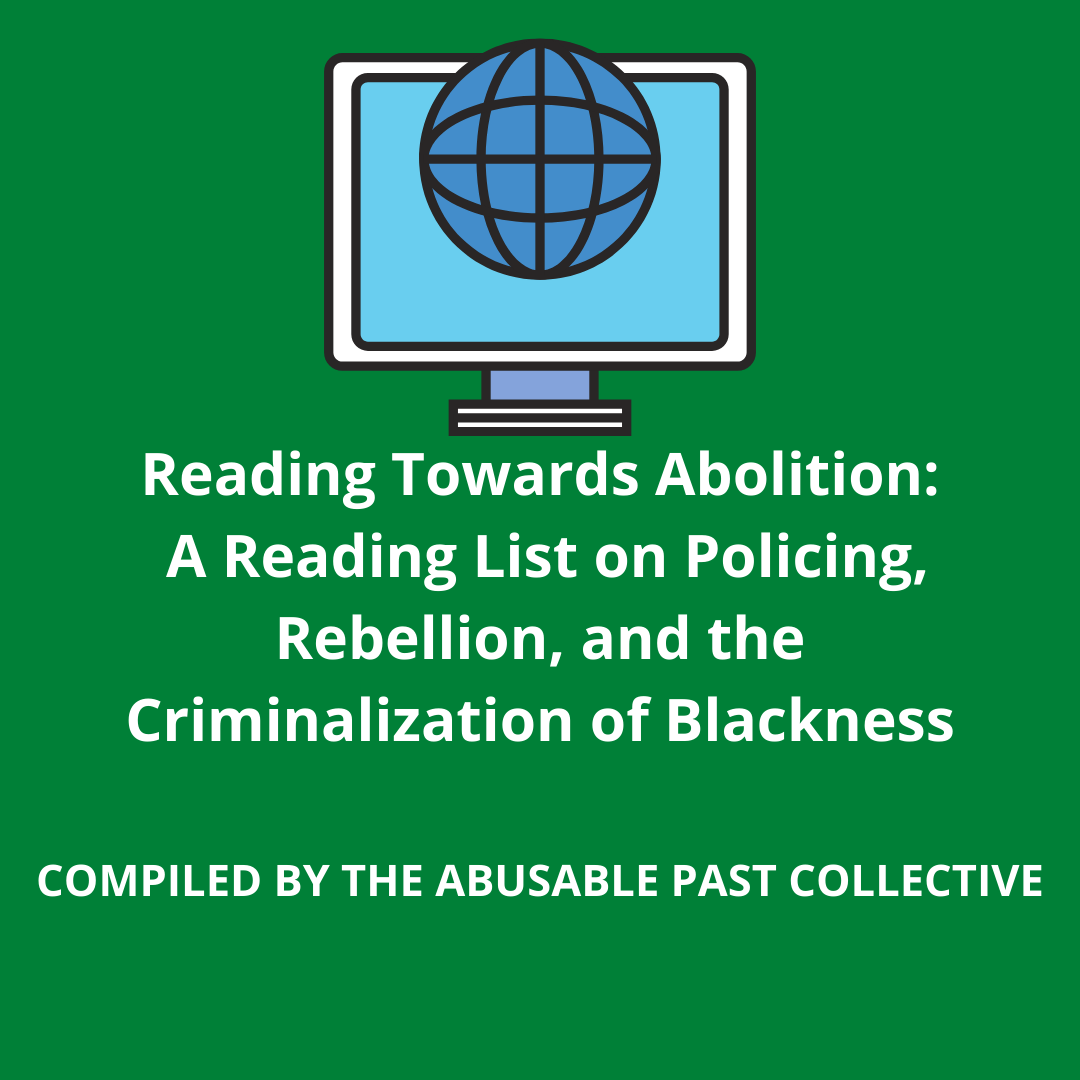 Link to Reading Towards Abolition: A Reading List ....