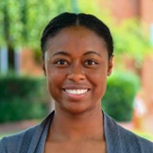 Dr. Simone Bruce