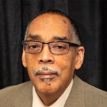 Professor John Chenault