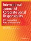 IJCSR journal cover