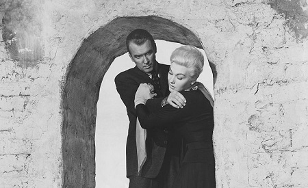 Hitchcock's Best (1958-1963): Vertigo (1958)  featured image