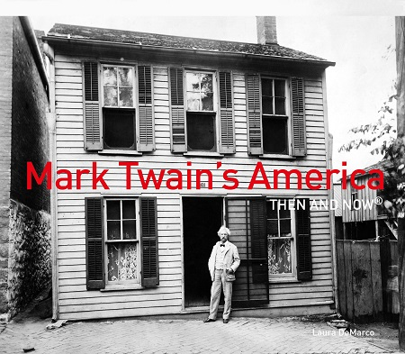 Mark Twain's America: Then and Now  featured image