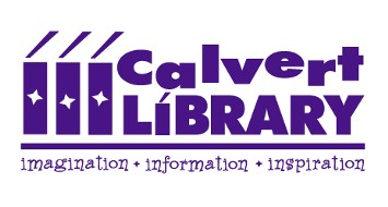 Go to Calvert Library
