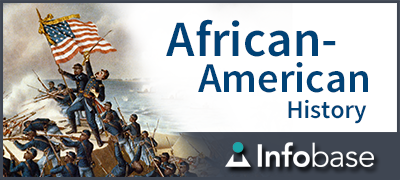 African American history database icon