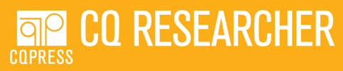 CQ Researcher database icon