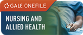 Nursing and Allied Health Collection database icon