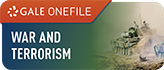 War and Terrorism database icon