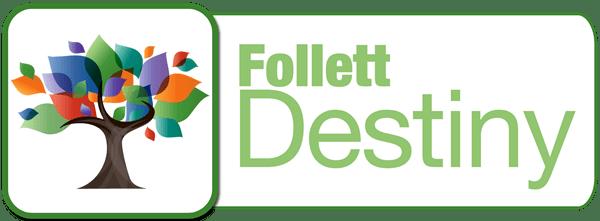Go to Follett Destiny Catalog