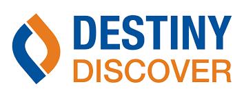 Go to Destiny Discover