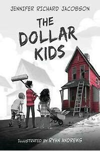 The Dollar Kids book cover