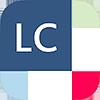 Lexicomp app icon