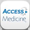 Access Medicine app icon