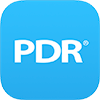 Mobile pdr app icon