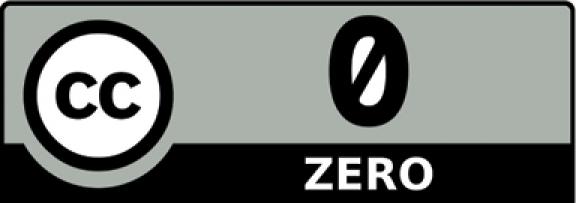 CC0 License