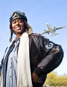 Celebrate Women's History Month with Bessie Coleman