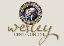 Wesley Center Logo