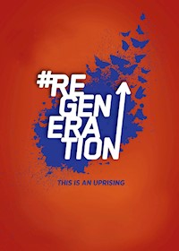 #ReGENERATION Cover Art