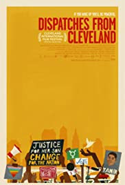 Dispatches from Cleveland Cover Art