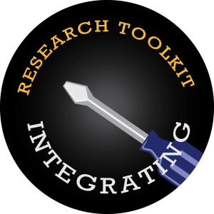 Integrating Your Sources