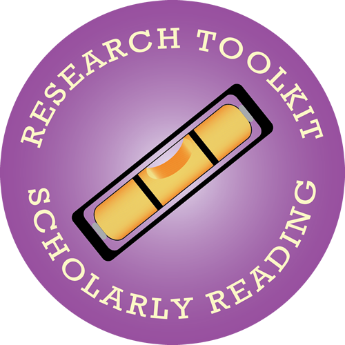 Simple Steps to Reading Scholarly Articles