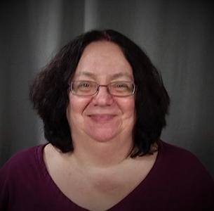 Outreach Librarian Donna Tressler
