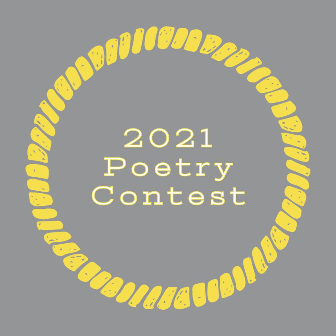 2021 Poetry Contest icon