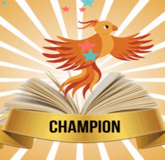 Library Mascot contest