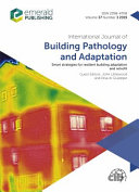 Smart Strategies for Resilient Building Adaptation and Retrofit cover