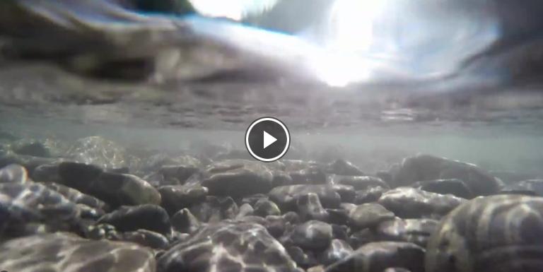 Fluvial Processes video clip